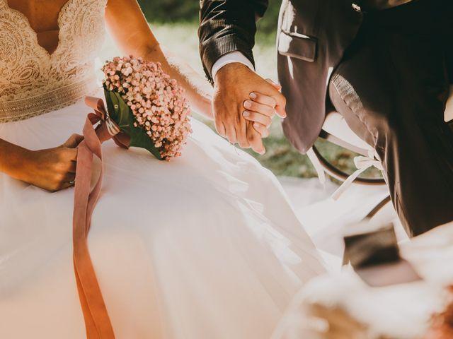 La boda de Marc y Sara en Benicàssim/benicasim, Castellón 21