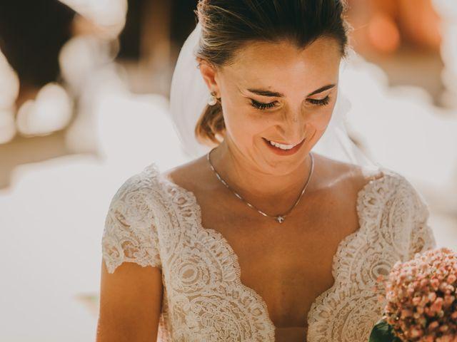 La boda de Marc y Sara en Benicàssim/benicasim, Castellón 22