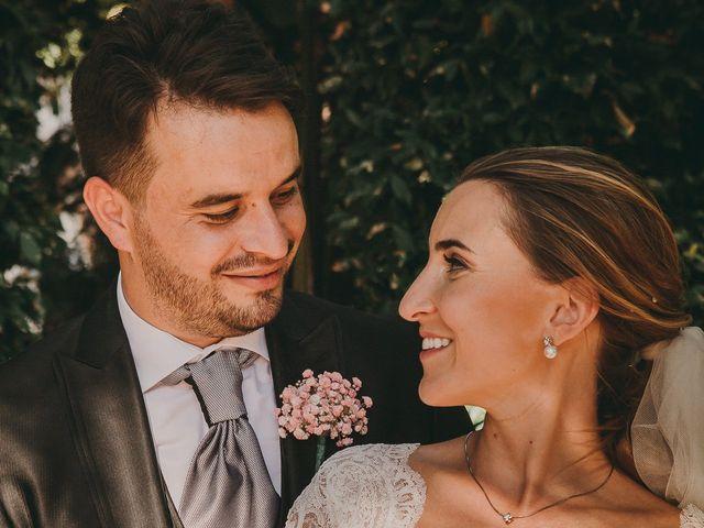 La boda de Marc y Sara en Benicàssim/benicasim, Castellón 26