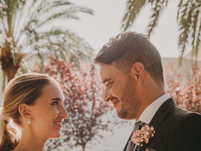 La boda de Marc y Sara en Benicàssim/benicasim, Castellón 27
