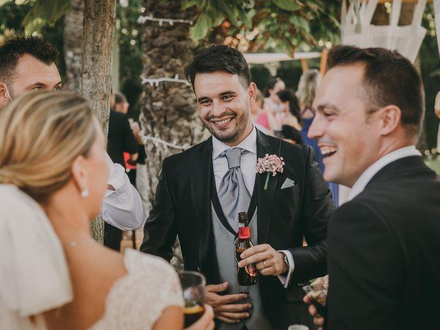 La boda de Marc y Sara en Benicàssim/benicasim, Castellón 29