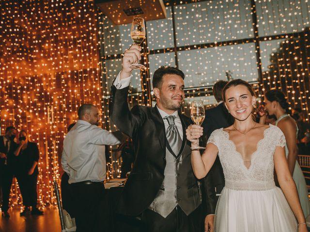 La boda de Marc y Sara en Benicàssim/benicasim, Castellón 34