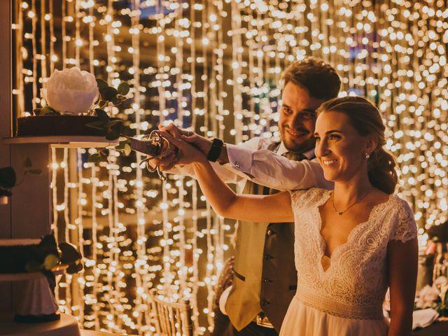 La boda de Marc y Sara en Benicàssim/benicasim, Castellón 37