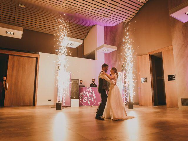 La boda de Marc y Sara en Benicàssim/benicasim, Castellón 41