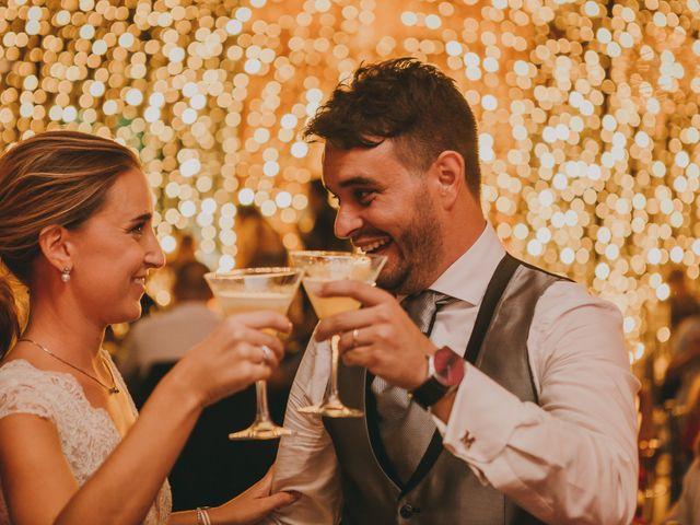 La boda de Marc y Sara en Benicàssim/benicasim, Castellón 43