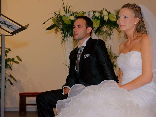 La boda de Belén y Juan Diego en Vitoria-gasteiz, Álava 5