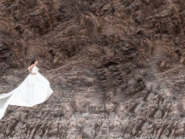La boda de Jorge y Sonia en Lorca, Murcia 1