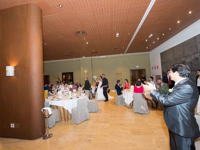 La boda de Jorge y Sonia en Lorca, Murcia 3