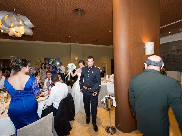 La boda de Jorge y Sonia en Lorca, Murcia 4