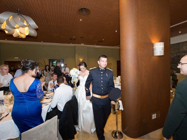 La boda de Jorge y Sonia en Lorca, Murcia 5