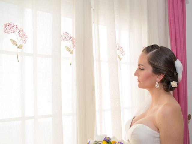 La boda de Jorge y Sonia en Lorca, Murcia 10