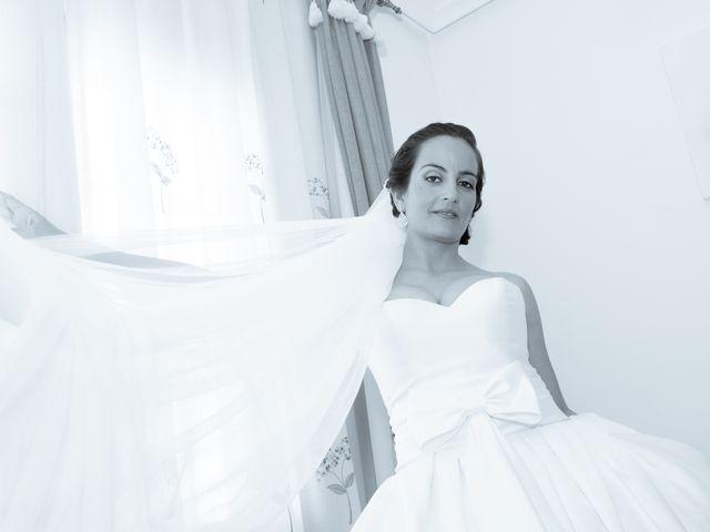 La boda de Jorge y Sonia en Lorca, Murcia 12