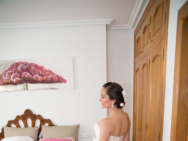 La boda de Jorge y Sonia en Lorca, Murcia 13