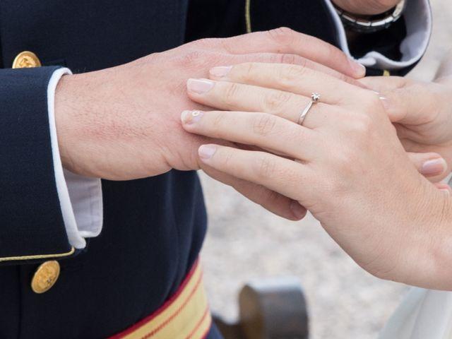 La boda de Jorge y Sonia en Lorca, Murcia 17