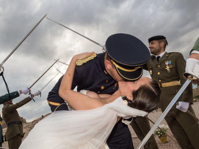 La boda de Jorge y Sonia en Lorca, Murcia 18