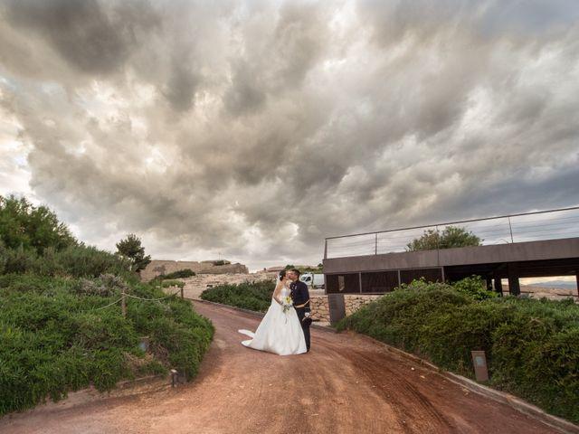 La boda de Jorge y Sonia en Lorca, Murcia 19