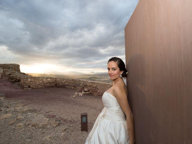 La boda de Jorge y Sonia en Lorca, Murcia 21