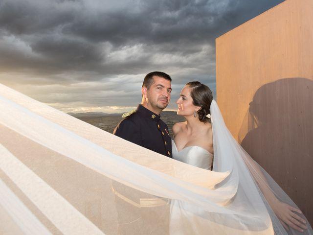 La boda de Jorge y Sonia en Lorca, Murcia 22