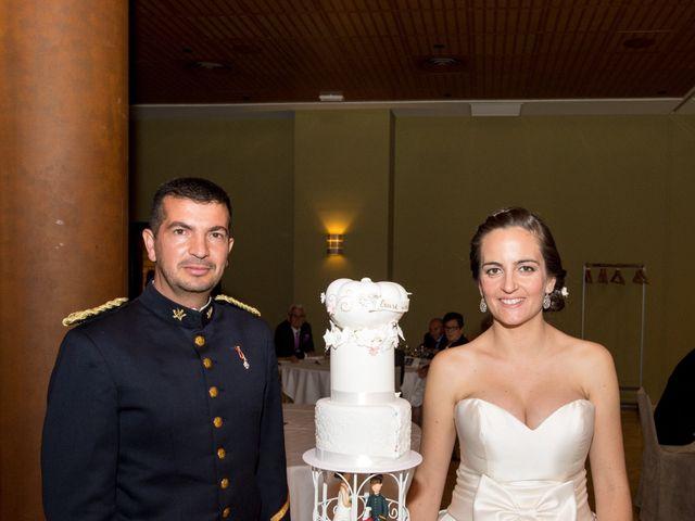 La boda de Jorge y Sonia en Lorca, Murcia 23