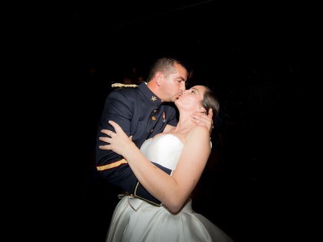 La boda de Jorge y Sonia en Lorca, Murcia 24