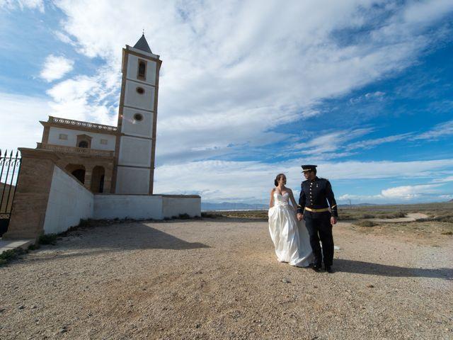 La boda de Jorge y Sonia en Lorca, Murcia 29