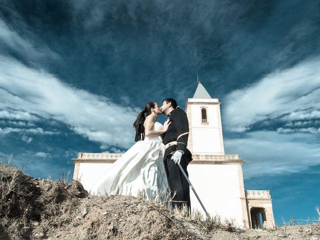 La boda de Jorge y Sonia en Lorca, Murcia 30
