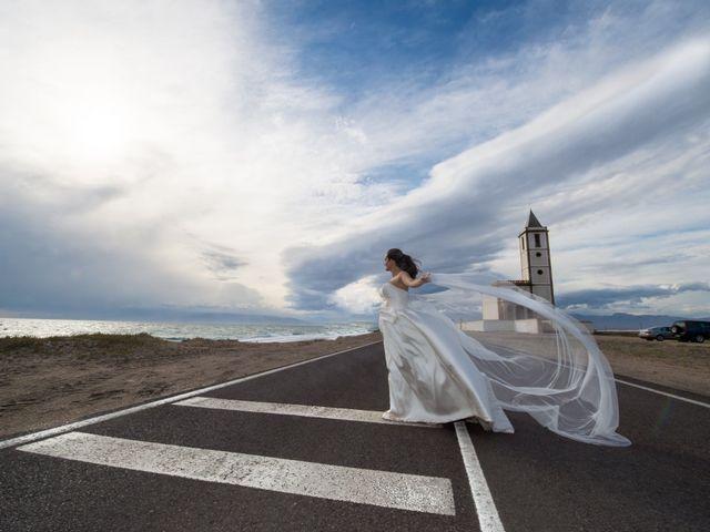 La boda de Jorge y Sonia en Lorca, Murcia 32