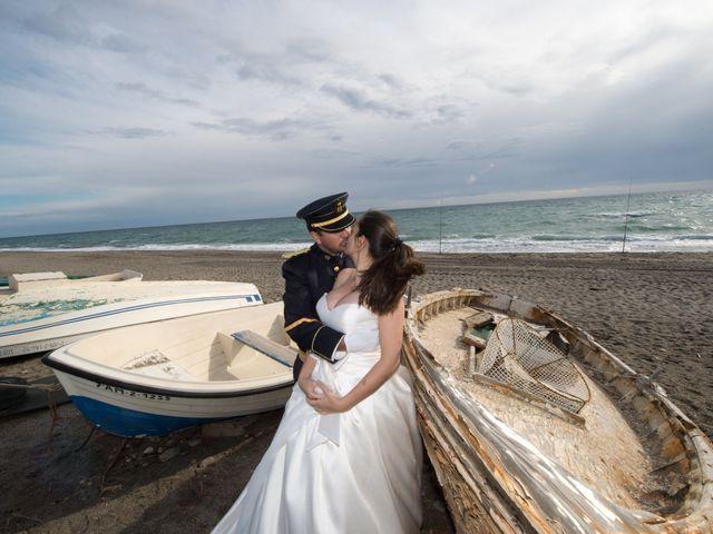 La boda de Jorge y Sonia en Lorca, Murcia 33