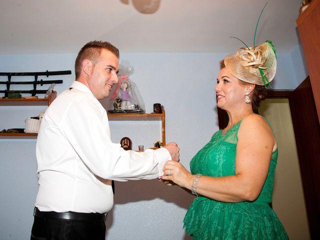 La boda de Luis Alberto y Lidia en Don Benito, Badajoz 3