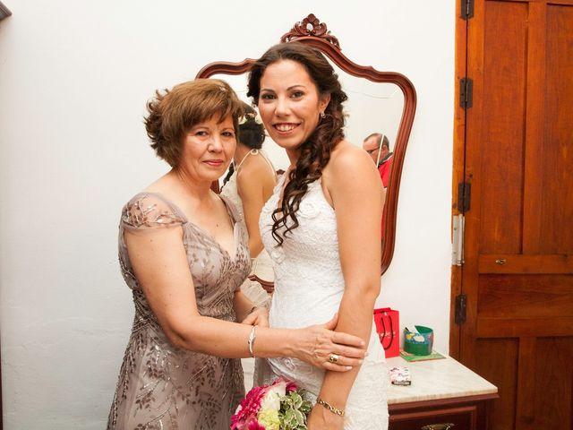 La boda de Luis Alberto y Lidia en Don Benito, Badajoz 5