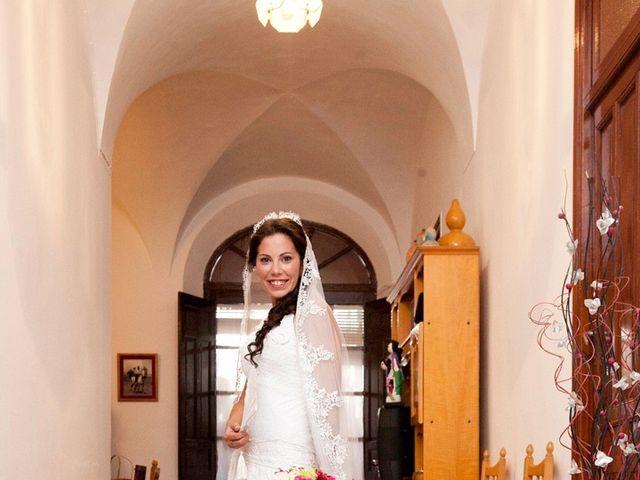 La boda de Luis Alberto y Lidia en Don Benito, Badajoz 6