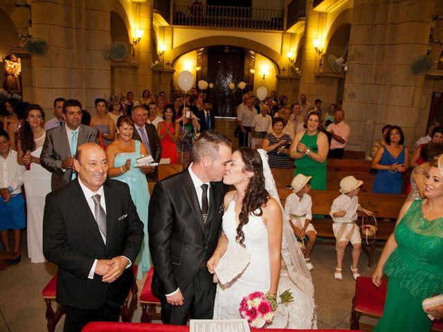 La boda de Luis Alberto y Lidia en Don Benito, Badajoz 7