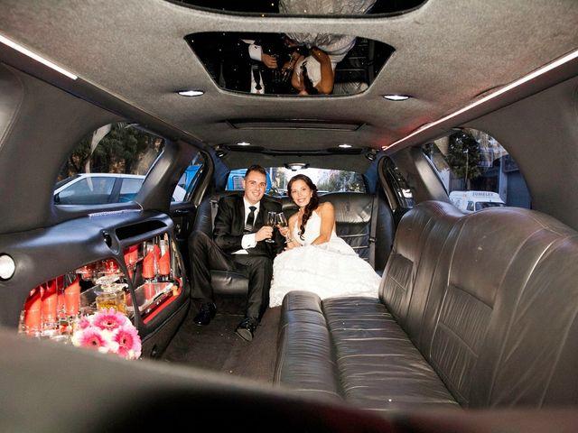 La boda de Luis Alberto y Lidia en Don Benito, Badajoz 8