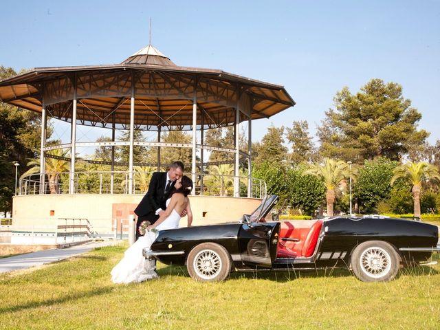 La boda de Luis Alberto y Lidia en Don Benito, Badajoz 10