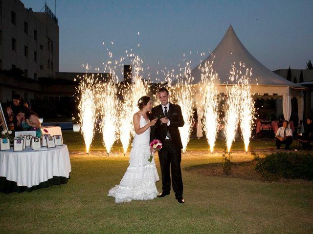 La boda de Luis Alberto y Lidia en Don Benito, Badajoz 13