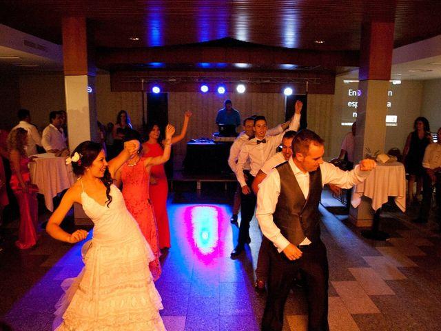 La boda de Luis Alberto y Lidia en Don Benito, Badajoz 18