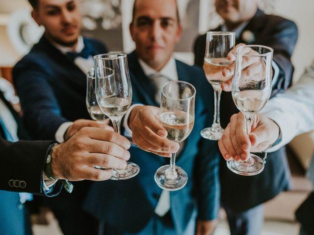 La boda de Miguel y Yuni en Santa Cruz De Tenerife, Santa Cruz de Tenerife 7