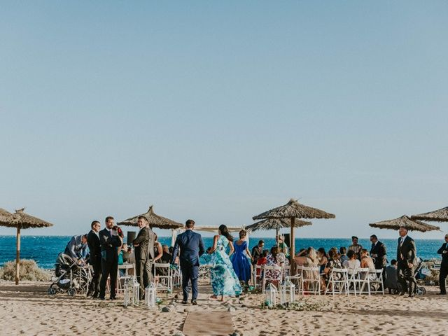 La boda de Miguel y Yuni en Santa Cruz De Tenerife, Santa Cruz de Tenerife 18