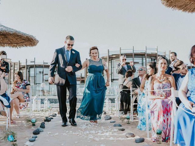 La boda de Miguel y Yuni en Santa Cruz De Tenerife, Santa Cruz de Tenerife 20