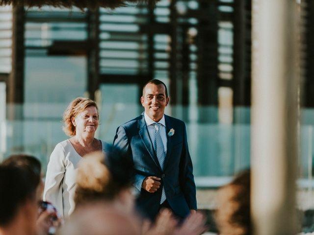La boda de Miguel y Yuni en Santa Cruz De Tenerife, Santa Cruz de Tenerife 21