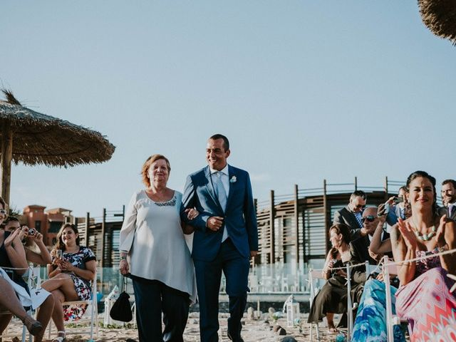 La boda de Miguel y Yuni en Santa Cruz De Tenerife, Santa Cruz de Tenerife 22