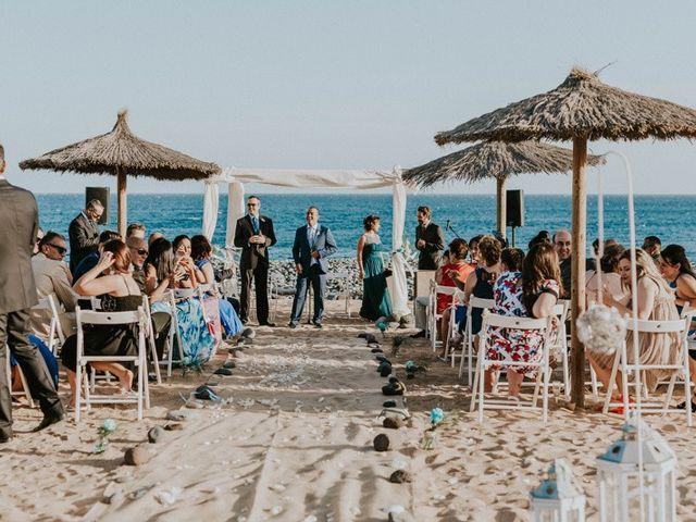 La boda de Miguel y Yuni en Santa Cruz De Tenerife, Santa Cruz de Tenerife 23