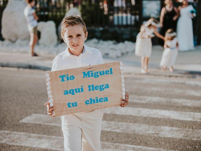 La boda de Miguel y Yuni en Santa Cruz De Tenerife, Santa Cruz de Tenerife 1