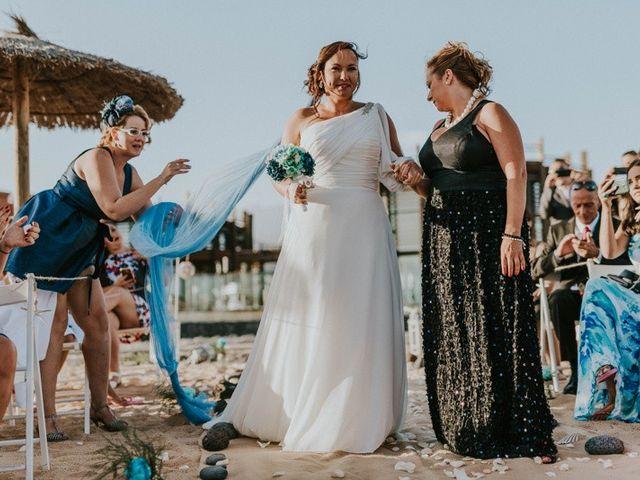 La boda de Miguel y Yuni en Santa Cruz De Tenerife, Santa Cruz de Tenerife 25