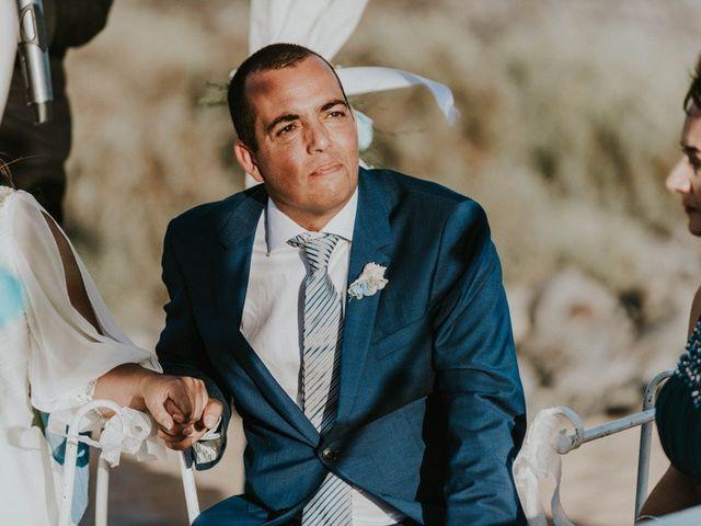 La boda de Miguel y Yuni en Santa Cruz De Tenerife, Santa Cruz de Tenerife 29