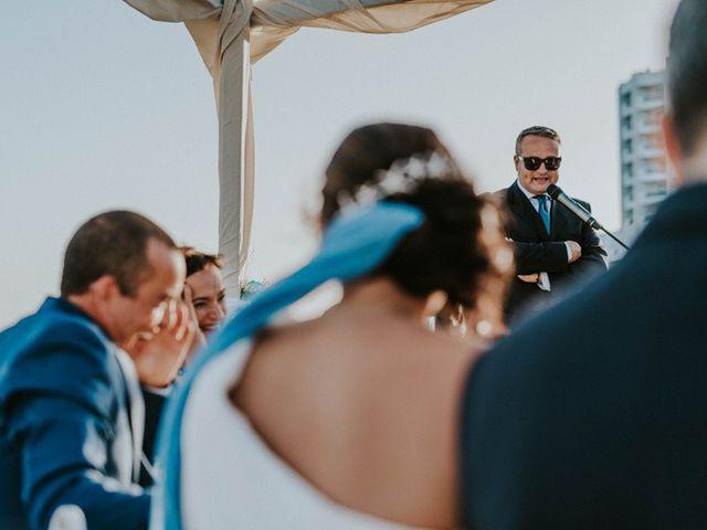 La boda de Miguel y Yuni en Santa Cruz De Tenerife, Santa Cruz de Tenerife 34