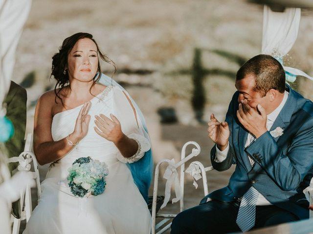 La boda de Miguel y Yuni en Santa Cruz De Tenerife, Santa Cruz de Tenerife 35