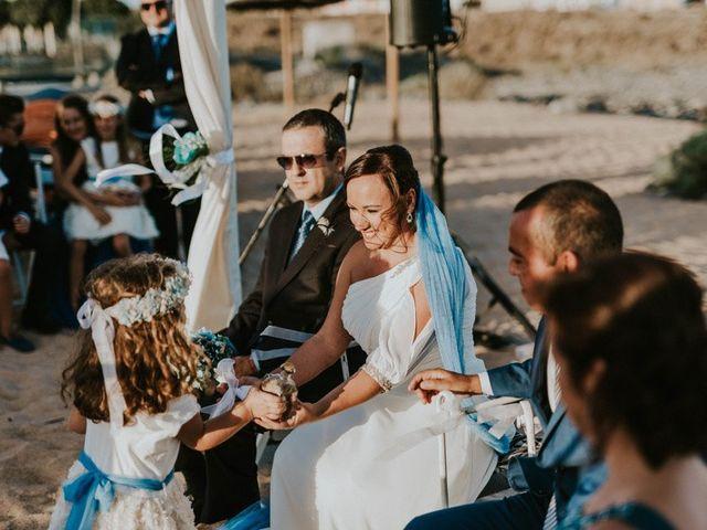 La boda de Miguel y Yuni en Santa Cruz De Tenerife, Santa Cruz de Tenerife 36