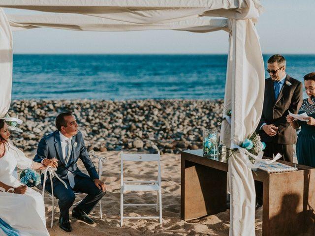 La boda de Miguel y Yuni en Santa Cruz De Tenerife, Santa Cruz de Tenerife 38