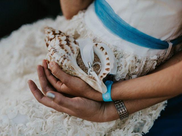 La boda de Miguel y Yuni en Santa Cruz De Tenerife, Santa Cruz de Tenerife 39